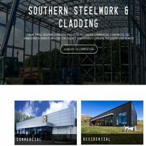 Southern Steelwork and Cladding